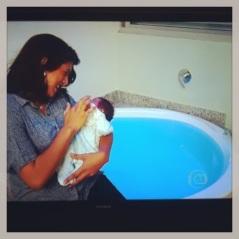 Nascimento Isaque